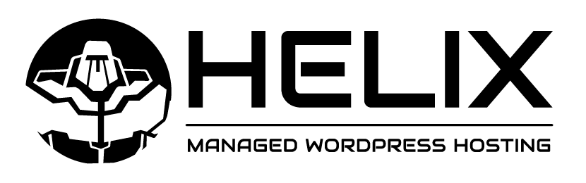 HELIX - Managed WordPress Hosting